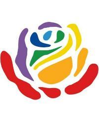 logo-pes-rainbow -rose